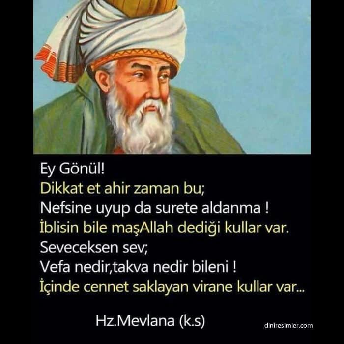anlamlı İslami sözler