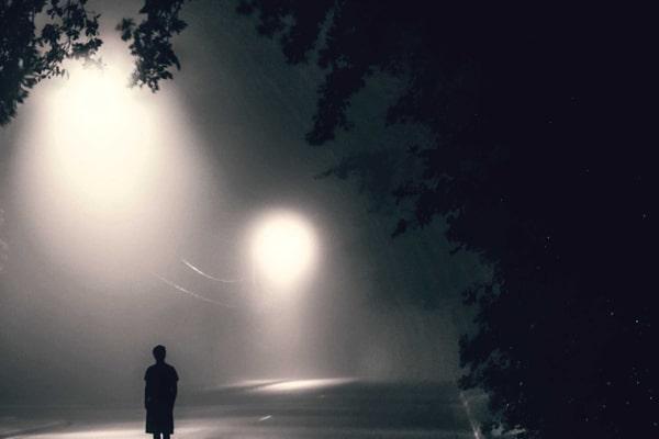 dini iyi geceler mesajı