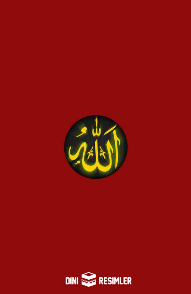 Allah Resimleri 2019