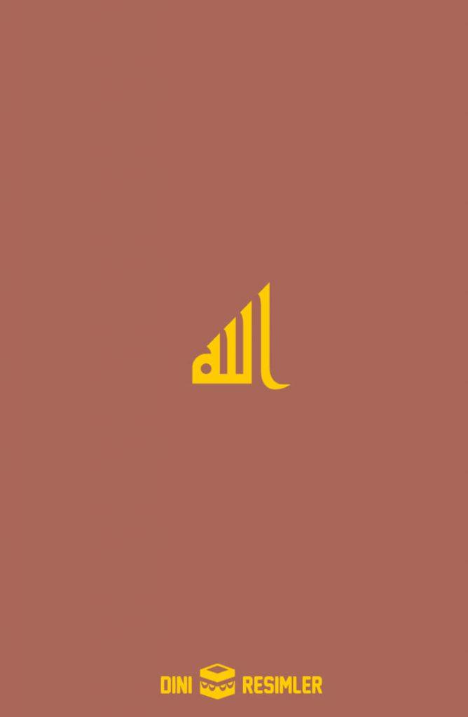 Allah imge