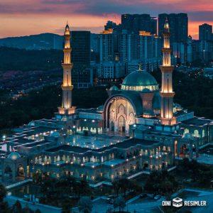 istanbul cami fotoğrafları